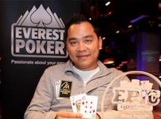 Everest Poker Bonus Code 2017